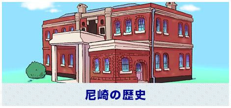 尼崎の歴史