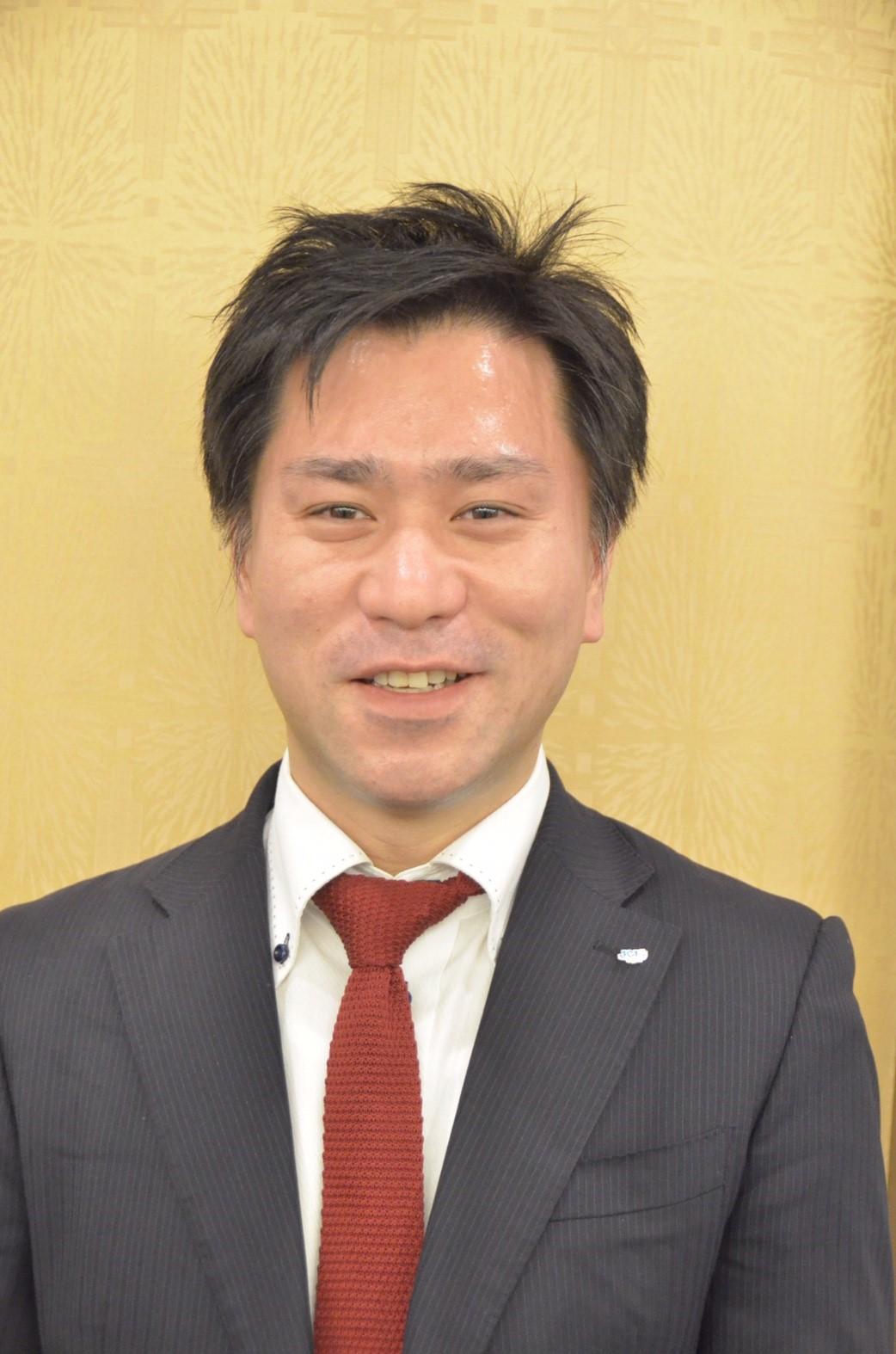 副理事長 渡邊 一馬