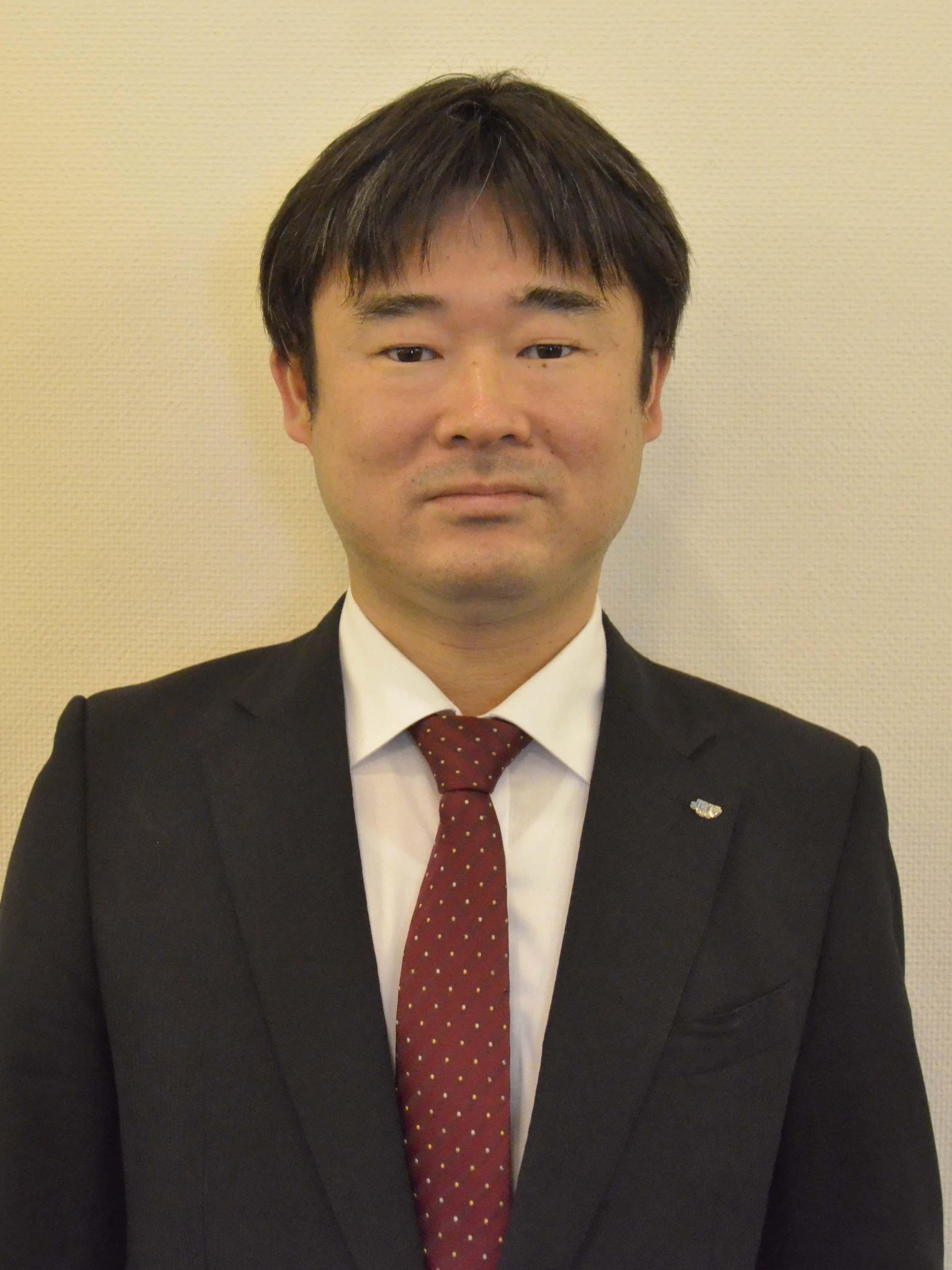 監事 松岡 英生